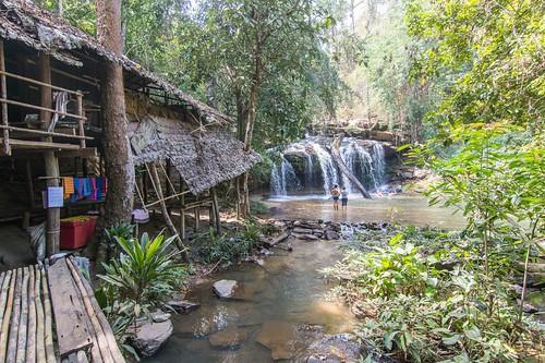 trekking chiang mai - thailande 37