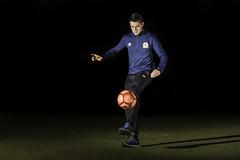 1 (Pete_Dobson) Tags: football soccer skills tricks nike advert commercial freestyle moody studio nikon d750 50mm 14 sb900 su800