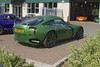2005_AutoItalia 027 - 2005-04-30 at 02-36-19 (John McCulloch Fast Cars) Tags: sagaris tvr green rx05hzz
