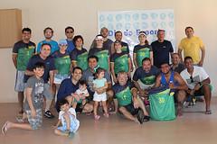 Dia do Esporte - 12/08/2017