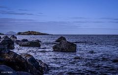 Different View! (BGDL) Tags: lightroomcc afsnikkor55200mm1456g bgdl landscape seascape nikond7000 dunure coastline firthofclyde ailsacraig
