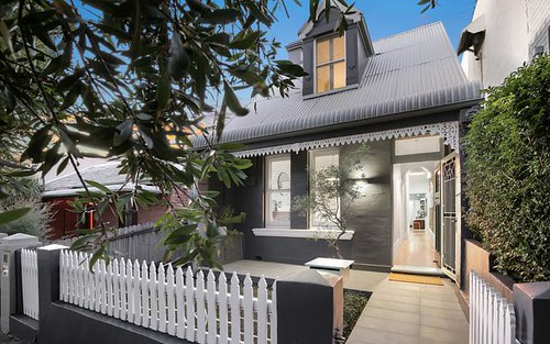 12 Gilpin St, Camperdown NSW 2050