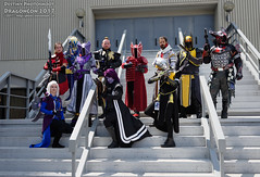 DSC_1272 (slamto) Tags: dragoncon dcon 2017 atlanta destiny videogame cosplay groupshot scificonvention comicconvention scifi sciencefiction costume dragoncon2017 dcon2017 fancydress kostüm