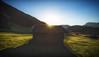 Good Morning Bavaria - Part III (der_peste) Tags: sunrise sunstar backlight backlit hut cottage bavaria morning morninglight sonnenaufgang bayern shadow light mountains mountainlake lake geroldsee garmisch garmischpartenkirchen