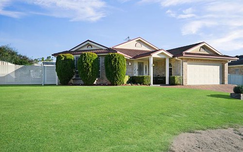 8 Kilkenny Circuit, Ashtonfield NSW