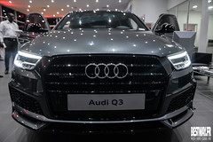 """Audi Customer Test Drive-55 • <a style=""""font-size:0.8em;"""" href=""""http://www.flickr.com/photos/51669020@N06/36536768411/"""" target=""""_blank"""">View on Flickr</a>"""
