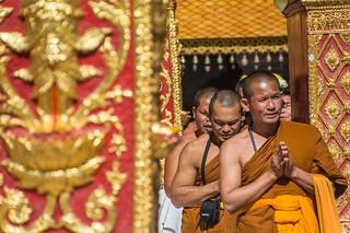 doi suthep pui chiang mai - thailande 42