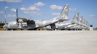 CASA C-295M | Polish Air Force
