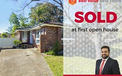 124 Maple Road, North St Marys NSW