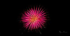 Twin Burst (Donald.Gallagher) Tags: fireworks greenwood horizontal longwoodgardens northamerica pa pennsylvania public summer typecolor typelightroom typemanualfocus typeportrait typewideangle usa