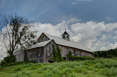 GY8A7725PM.jpg (BP3811) Tags: july vermont barton 2017 farm weathered hdr old faded barncupola building structure wooden