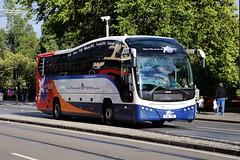 53720 TSV720 Stagecoach Fife (busmanscotland) Tags: 53720 tsv720 stagecoach fife tsv 720 sv11frz sv11 frz volvo b9r plaxton elite