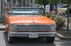 1963 Chevy Nova Convertible (faasdant) Tags: untouchable car show kalama washington wa usa 2017 1963 chevrolet chevy nova 2door convertible orange