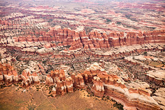 IMG_8492 (pdx.rollingthunder) Tags: utah canyonlands canyonlandsnationalpark needlesdistrict aerial aerialphotography flight pilotsview pilotseyeview piloteyes pilotview
