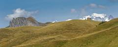 Roc du vent et Mont Blanc (D.Goodson) Tags: beaufortain bonfils chapelle didier goodson menta piera presset