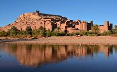 Ait ben Haddou Kasbah (guidedmoroccotour) Tags: desert tours morocco sahara trips holidays