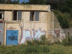 Streetart in Odessa (kalevkevad) Tags: odessa odesa ukraine flickr streetart street public urban art graffiti