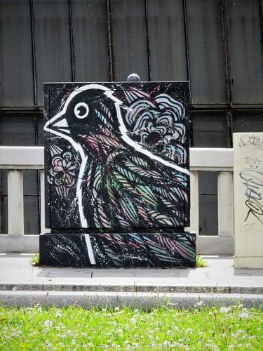 Moyoshi / Paris - 13 aug 2017