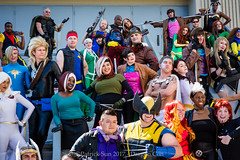 SP_68373 (Patcave) Tags: these photos xmen subgroup shoot before marvel universe i was assigned lead photographer for this group lovely mutant costumers cosplayers kudos kevin directing