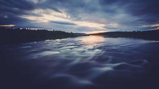 Soft water dreamscape