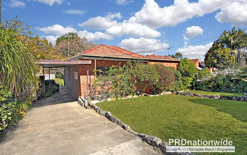 62 Warejee St, Kingsgrove NSW 2208
