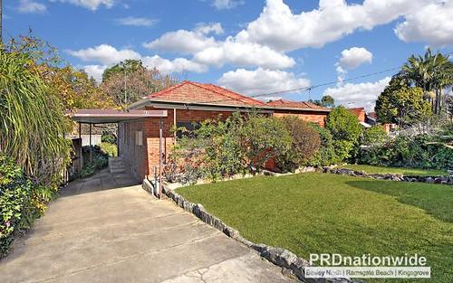 62 Warejee St, Kingsgrove NSW 2208