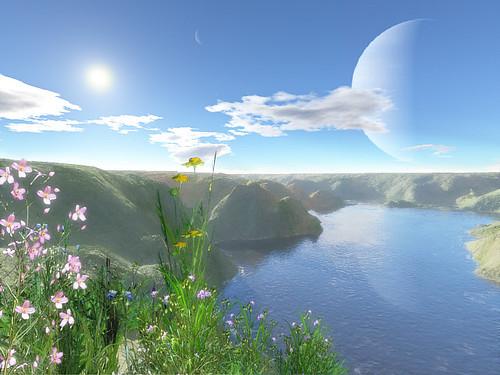 Gambar Pemandangan Alam Terindah D Dunia A Photo On Flickriver