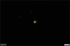 Delta Cephei - Cepheid Variable Star and Double Star (The Dark Side Observatory) Tags: tomwildoner leisurelyscientistcom tdsobservatory leisurelyscientist delta cephei cepheus doublestar binary star astronomy astrophotography astronomer observatory weatherly pennsylvania carboncounty nightsky night canon canon6d meade telescope science understanding knowledge blue deepspace deepsky camera timelapse