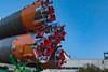 IMG_2526 Baikonur (Ninara) Tags: baikonur cosmodrom iss kazakhstan launch nasa rocket roskosmos russia soyuz spacecraft байконур космодромбайконур ракета космодром союз astronaut cosmonaut space spaceflight кызылорда kyzylorda