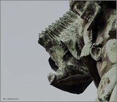 Tegner Sculpture Park (cowgirl_dk) Tags: olympusomdem5ii denmark danmark daytrip phototrip olympus zuikodigital18180mm mzuikodigital1240mm128pro sculpture skulptur skulpturer sculptures nordsjælland northzealand dronningemølle rusland outdoors udendørs natur nature kunst art