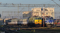 EP07-442 (Kolejarz00) Tags: train ic brda ep07