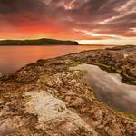 Port muck sunrise thumbnail