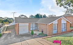 166 Wyangala Crescent, Leumeah NSW