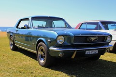 1966 Ford Mustang (bri77uk) Tags: kiama rodrun ford