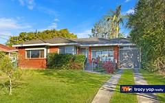 35 Stirling Avenue, North Rocks NSW