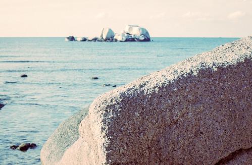 Nikoi Rocks