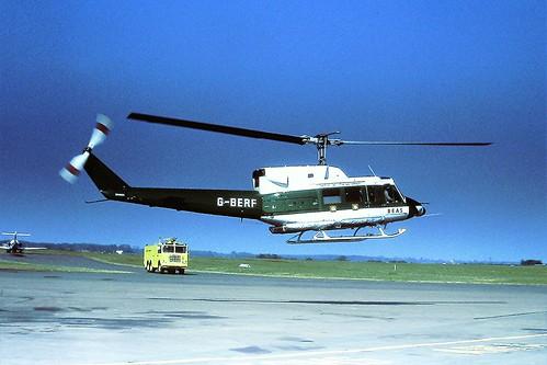 G-BERF Bell 212 BEAS CVT 02-06-77
