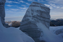 _DSC3061 (farix.) Tags: alpen alps alpy schweiz switzerland szwajcaria trekking treking grat grań piz palu bernina berninagruppe gletscher lodowiec śnieg snow schnee