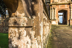 Rufford Abbey (Photo_stream_this) Tags: rufford abbey nottinghamshire