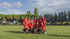 Finale CDS 2017 - Squadra Femminile Assoluta