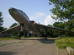 "Tupolev Tu-16 RM 9 • <a style=""font-size:0.8em;"" href=""http://www.flickr.com/photos/81723459@N04/37175282041/"" target=""_blank"">View on Flickr</a>"