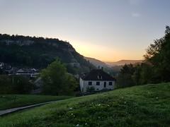 Vue d'un domaine a Saint-Romain (Ludo Photographie21) Tags: paysage domaine viticole vigne saintromain