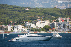 Silver Wind - 44m - ISA Yachts (Raphaël Belly Photography) Tags: rb raphaël monaco raphael belly photographie photography yacht boat bateau superyacht my yachts ship ships vessel vessels sea silver wind 44m 44 m isa argent grey grise grigio