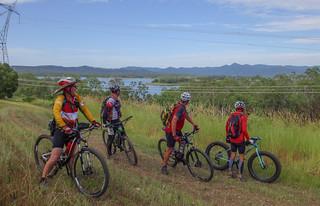 Lake Samsonvale Trails