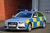 SF13 CYY (S11 AUN) Tags: police scotland audi a4 30tdi quattro avant estate traffic car anpr rpu drpu divisional roads policing unit 999 emergency vehicle glasgow gdivision sf13cyy