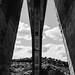 Bajo el embalse III - Puente de la Estrella [Zamora]