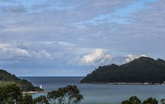 Sea clouds (ninestad) Tags: