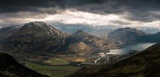 Strath Croe & Loch Duich