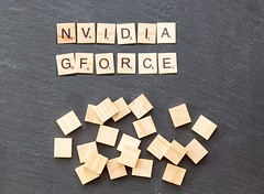 Nvidia Geforce GTX 1070 Ti - Auch der Speicher soll schneller (marcoverch) Tags: noperson keineperson text business geschäft paper papier sign schild desktop display anzeigen education bildung cube würfel symbol finance finanzen alphabet abstract abstrakt wood holz achievement leistung texture textur conceptual begrifflich shape gestalten solution lösung money geld airplane metal hair deutschland family lego australia 7dwf cityscape bicycle