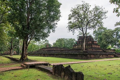kamphaeng phet - thailande 10
